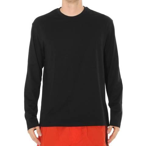 adidas Y-3 Black Toketa T-Shirt