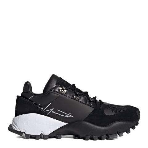adidas Y-3 Black Kyoi Trail Sneakers
