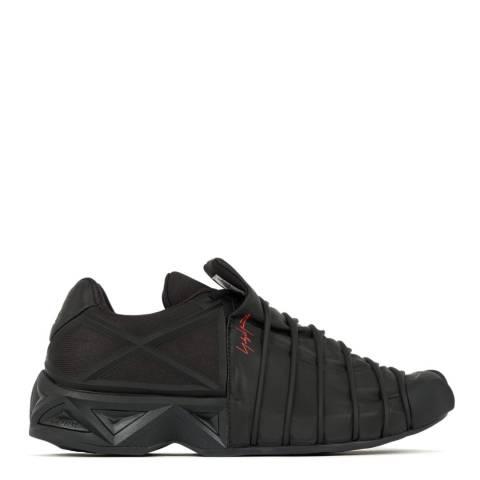 adidas Y-3 Black Yohji Yuuto Sneakers