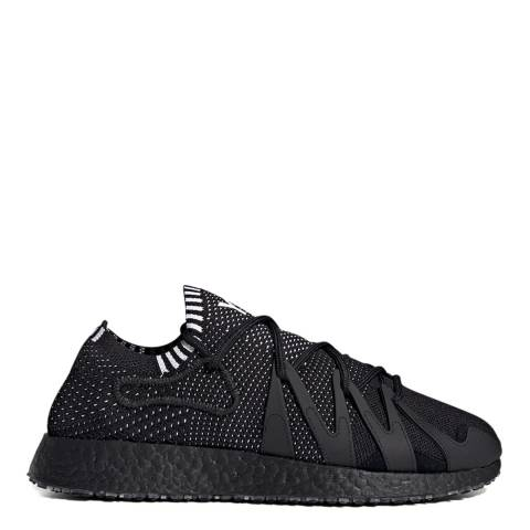 adidas Y-3 Black Raito Racer II Sneakers