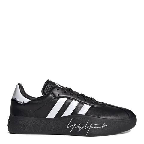 adidas Y-3 Black & White Tangutsu Sneakers