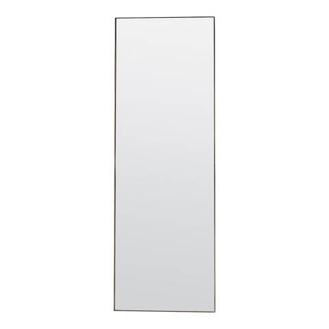 Gallery Champagne Hurston Mirror 60x3x90cm