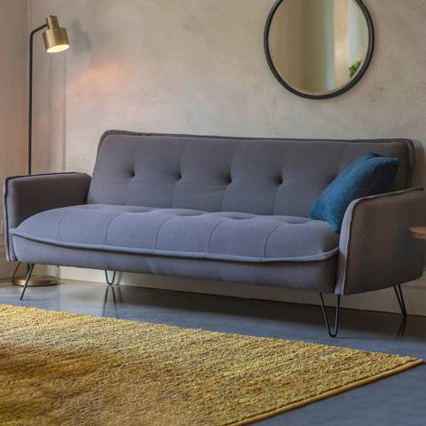 Gallery Mora Sofabed, Slate