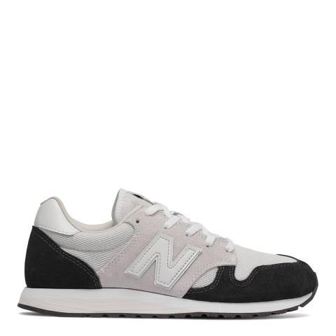 New Balance White/Black 520 Sneaker