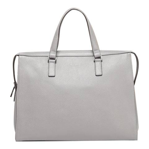 Modalu Dove Grey Farah Grab Bag