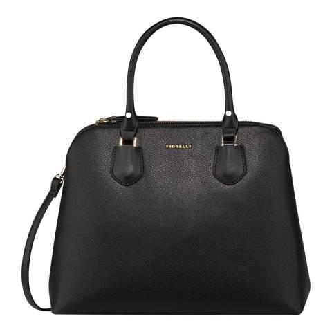 Fiorelli Black Rosa Tote Bag