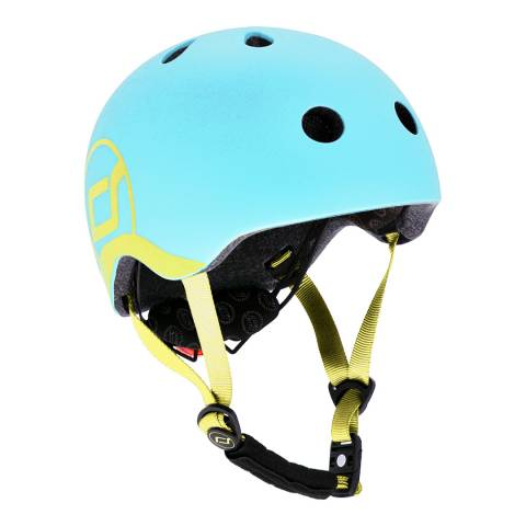 Scoot & Ride Blueberry Helmet XXS- S