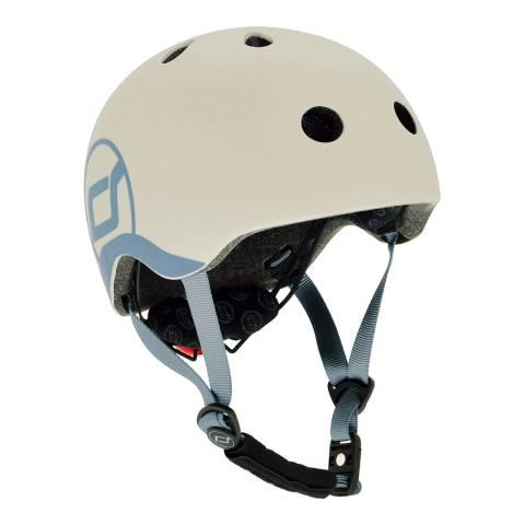 Scoot & Ride Ash Helmet XXS-S