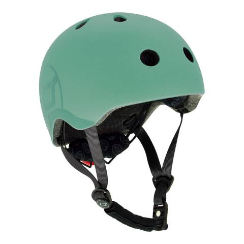 Scoot & Ride Forest Helmet S- M