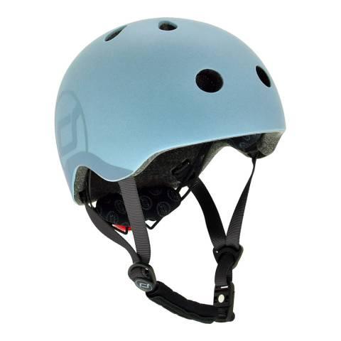 Scoot & Ride Steel Helmet S-M