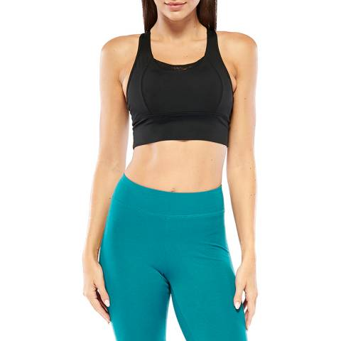 Electric Yoga Black Support Yourself All the Way