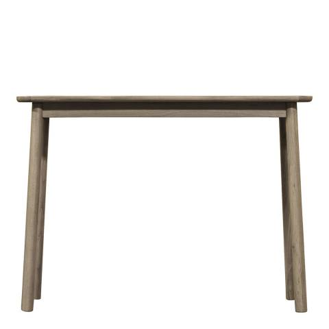 Gallery Kingham Console Table, Grey