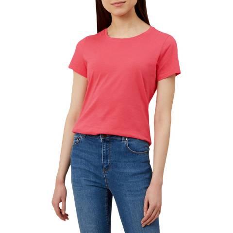 Hobbs London Pink Pixie T-Shirt