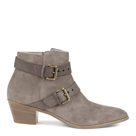Hobbs London Stone Lea Ankle Boots