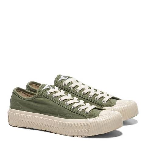 Excelsior Green Bolt LO Sneakers