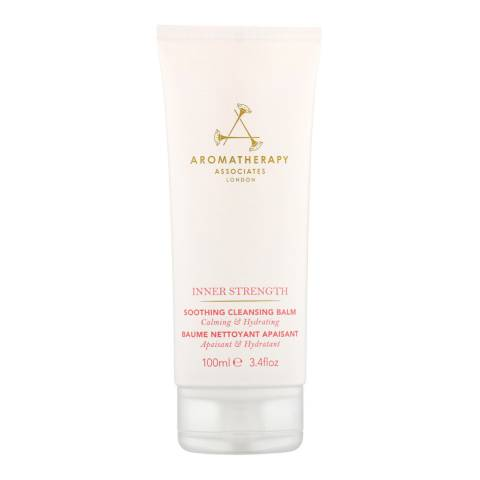 Aromatherapy Associates Inner Strength Soothing Cleansing Balm 100ml