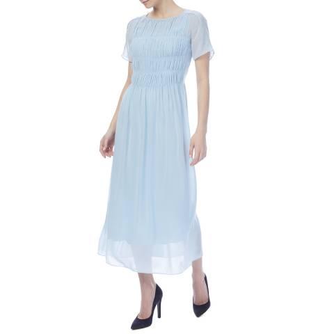 BOSS Blue Rushed Dekassa Dress