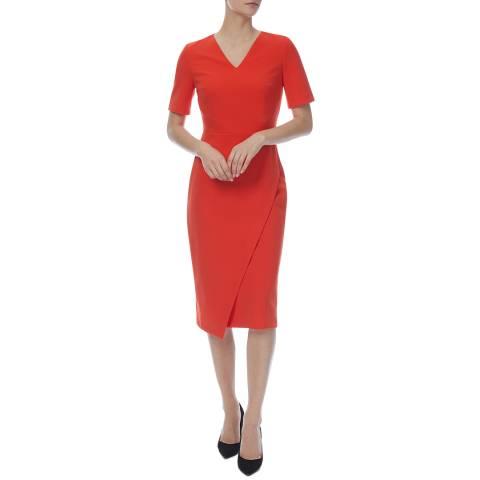 BOSS Red Daissa Dress