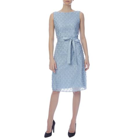 BOSS Blue Delinina Dress