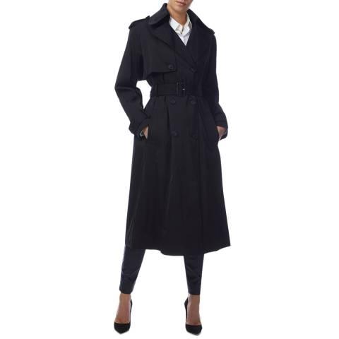 BOSS Black Cifana Trench Coat