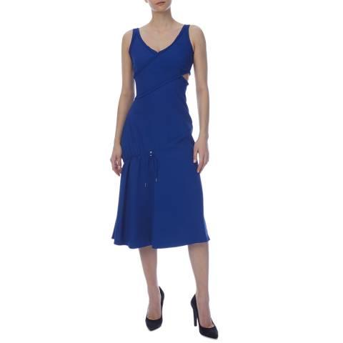 BOSS Blue Demania Dress
