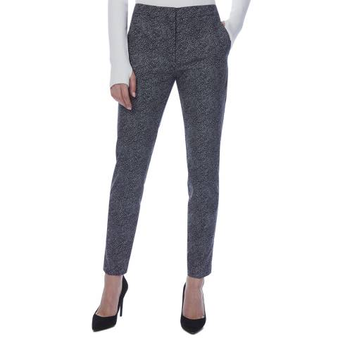 BOSS Black Dot Acnes Tailored Trousers