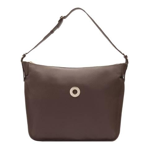 Paul Costelloe Black Tagus Shoulder Bag