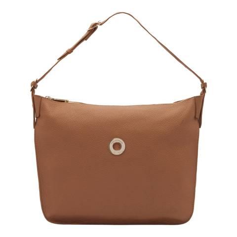 Paul Costelloe Tan Tagus Shoulder Bag