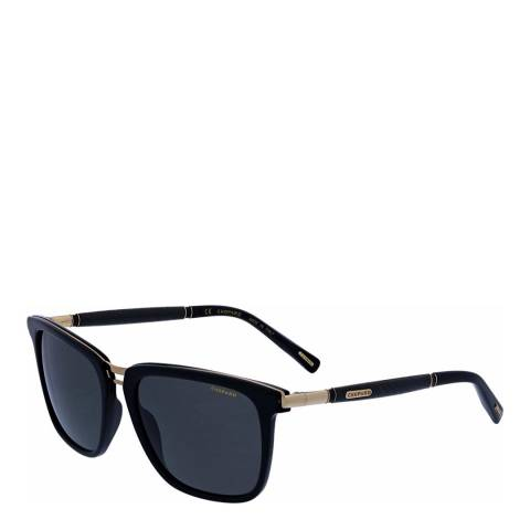 Chopard Women's Black Chopard Sunglasses 54mm