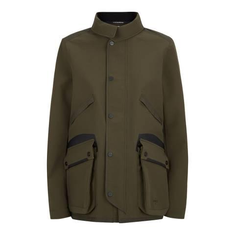 Le Chameau Green Field Jacket