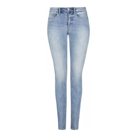 NYDJ Light Blue Alina Leggings Jeans