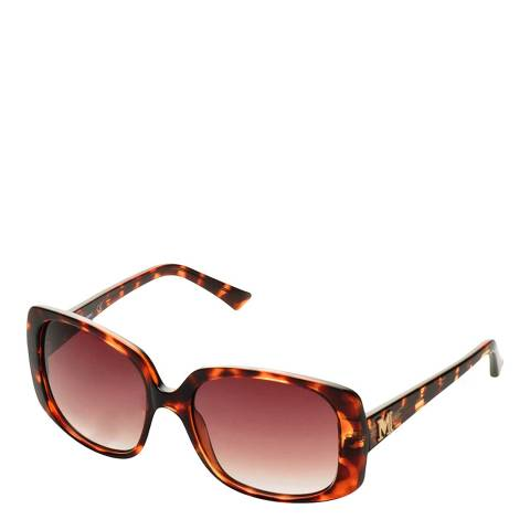 Missoni Women's Brown Missoni Sunglasses