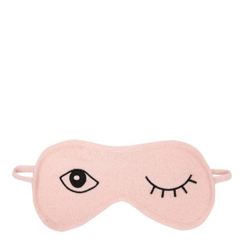Laycuna London Pale Pink Wink Eye Mask