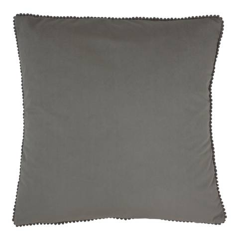 Riva Home Grey Cosmo Filled Cushion 45x45cm