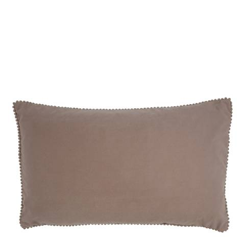 Riva Home Blush Pink Cosmo Filled Cushion 30x50cm