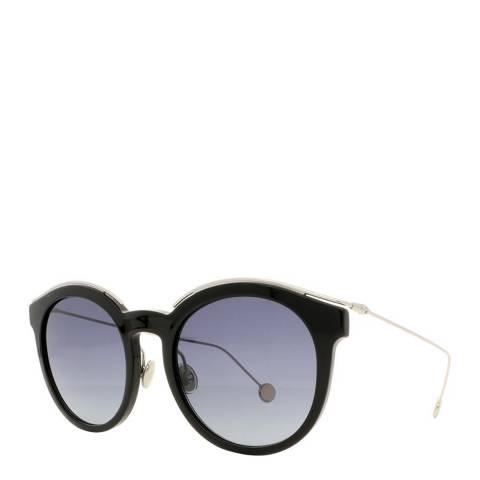Dior Unisex Black Dior Sunglasses 52mm