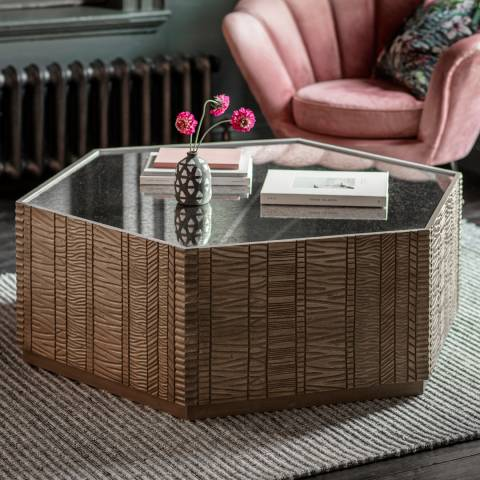 Gallery Aztek Coffee Table