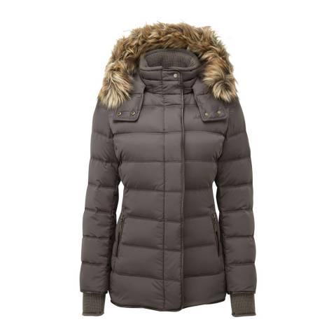 Schöffel Kensington Down Jacket Juniper