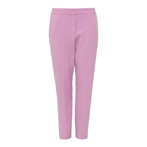 French Connection Pink Sundae Tailored Trousers