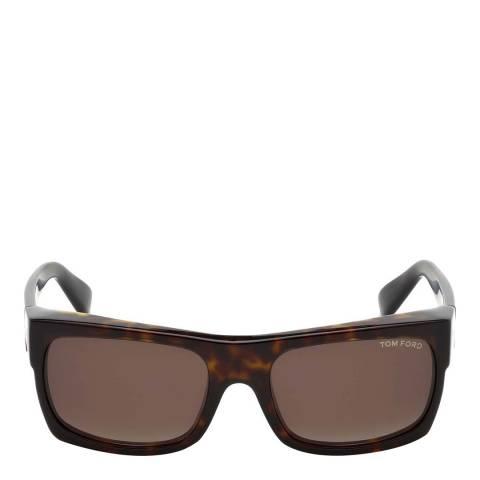 Tom Ford Men's Brown Tom Ford Sunglasses