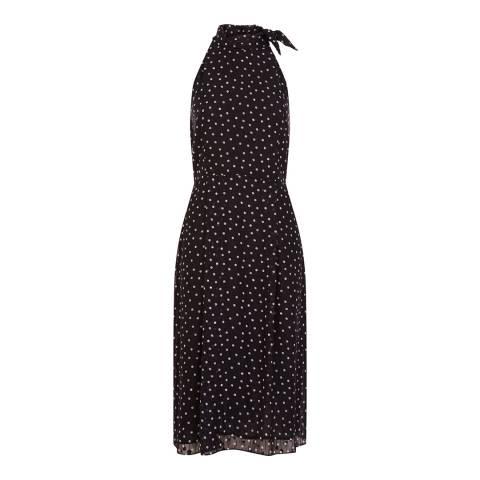 Fenn Wright Manson Black Camilla Midi Dress