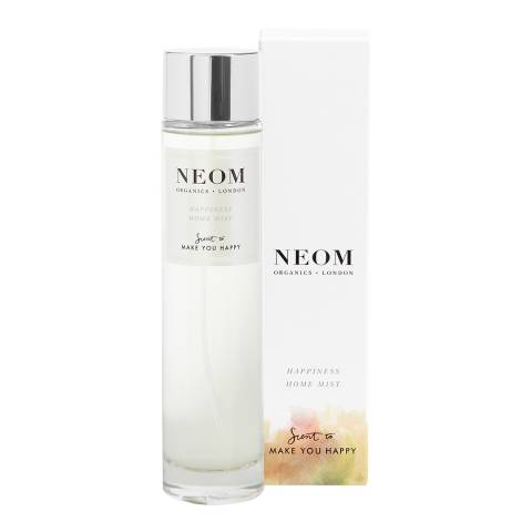 NEOM ORGANICS Happiness Home Mist 100ml