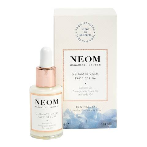 NEOM ORGANICS Ultimate Calm Face Serum 28ml
