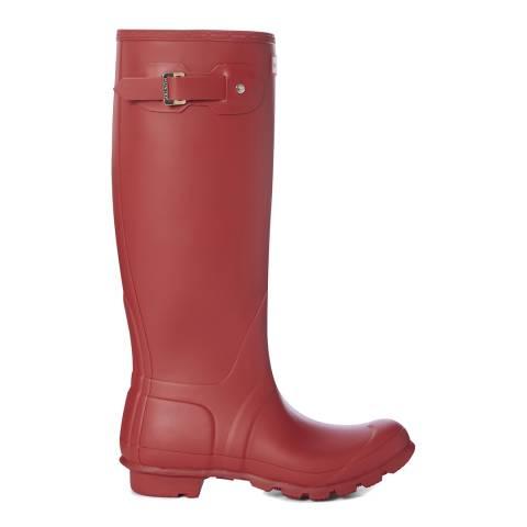 Hunter Red Original Play Wellington Tall Boots