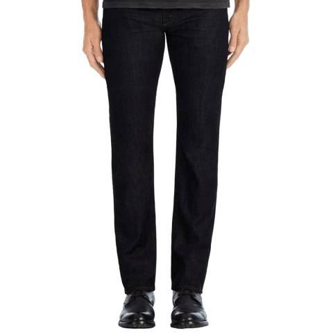 J Brand Dark Denim Tyler Slim Stretch Jeans