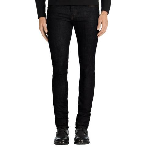 J Brand Indigo Mick Skinny Stretch Jeans