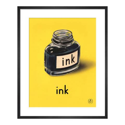 Paragon Prints Ink
