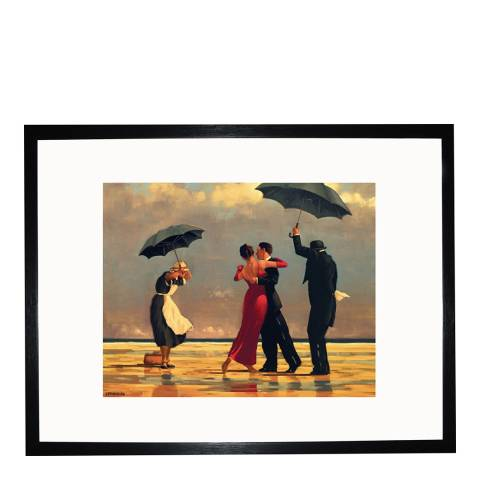 Jack Vettriano The Singing Butler