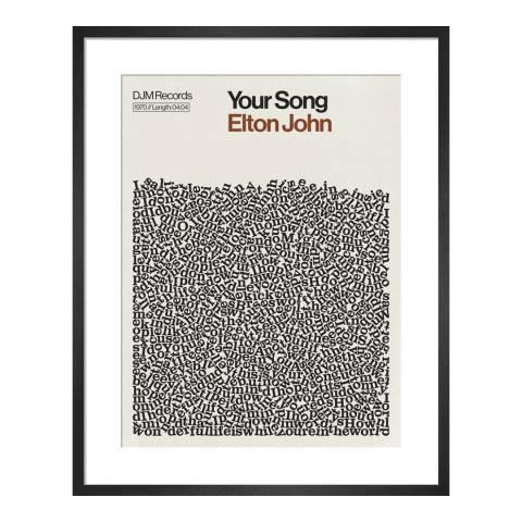 Reign & Hail Your Song – Elton John