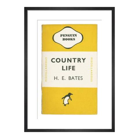 Penguin Books Country Life, 28x36cm